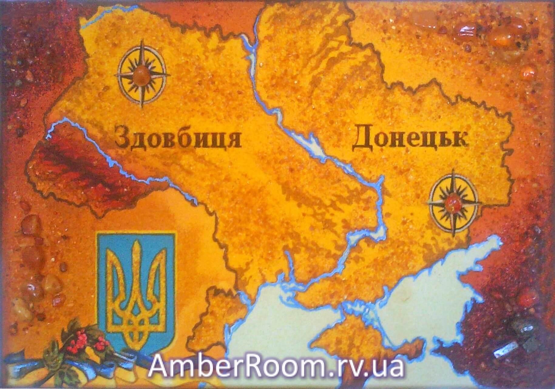 Карта Китаю 2. Купити картину з бурштину Карта Китаю 2 ... 810565ec21204