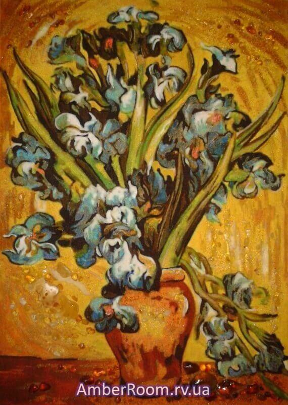Картини з бурштину - купити бурштинову картину в інтернет магазині ... 0c2663657dd1e